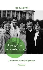 Bild på Det gröna genombrottet