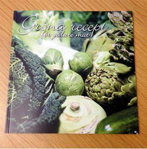 Bild på Gröna recept