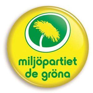 Bild på Knapp - MP Logga citron