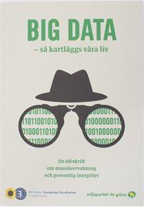 Bild på Big data – så kartläggs våra liv