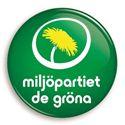 Bild på Knapp - MP Logga skog