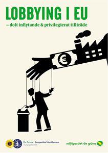 Bild på Lobbying i EU