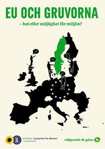 Bild på EU och GRUVORNA