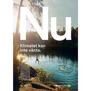 Bild på NU Affisch Vatten