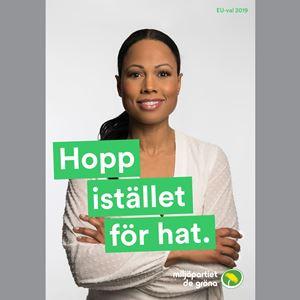 Bild på EU Affisch Alice UTE