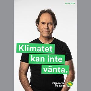 Bild på EU Affisch Pär UTE