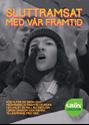 Bild på Affisch EU-val