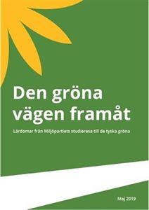 Bild på Den gröna vägen framåt