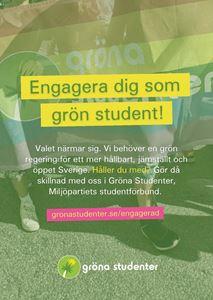 Bild på Flygblad mobilisering