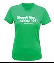 Bild på T-shirt Steget före